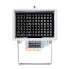 92LED IR Infrarot Scheinwerfer Nachtsicht für Überwachungskamera Fotografie Hot