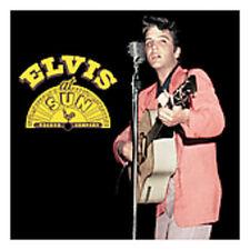 Elvis Presley, Willie Nelson - Elvis at Sun [New CD]