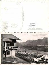 555932,tolle Foto-AK Stams in Tirol Gasthaus Waldheim Tante Ida