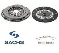 Sachs Original Kupplungssatz Kupplung 230mm für Dacia Renault dCi Preisaktion