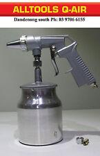 Trax Air Sand Blast Gun and Pot LD-02 ARX-2001/2