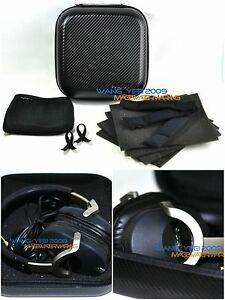 New Hard Storage Case Carry Bag For SONY MDR Z1000 MDR 7520 ZX 700 Headphones