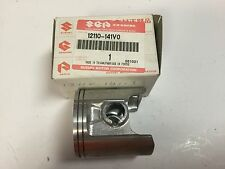Suzuki genuine piston RM 125  12110-14113