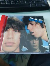 Black And Blue by The Rolling Stones   CD   condition very good