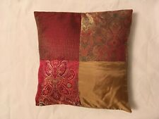Persian inspired throw pillow cover
