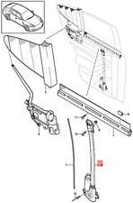 Genuine PORSCHE Panamera 970 Drive For Sunlight Roller Blind Left 97053637500
