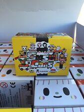 tokidoki Sushi Cars Series  - 4x blind box