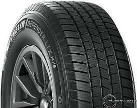 Michelin Tires 10031 The Michelin Defender Ltx M/s Is An All-Season Specially D