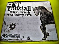 KT TUNSTALL - BLACK HORSE & THE CHERRY TREE  4 Track | Maxi Rarität | 111austria