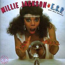 Millie Jackson - E.S.P. ( Extra Sexual Persuasion ) [New CD] UK - Import