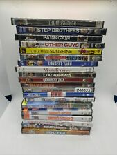 Lot Of 20 NEW Comedy Adult Movies DVD Free Shipping Most PG-13 Some R