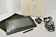 """Wacom Cintiq 15.6"""" Artist Graphics Tablet KSO-B619 With Full Accessory Pack"""