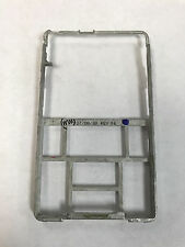Apple iPod Classic Replacement Metal Frame Mid Body