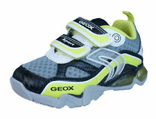 Geox Synthetic Casual Trainers Shoes for Boys