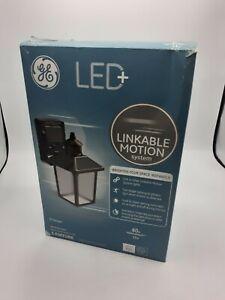 GE Lighting - Linkable Outdoor Motion Light Fixture