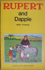 Rupert and Dapple by Mary Tourtel (Sampson Low / Woolworths) Number 10