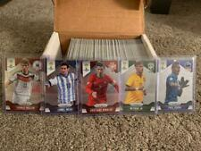 *COMPLETE SET* Panini Prizm World Cup 2014 1-201 card set - Messi Ronaldo Neymar