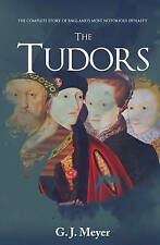 Meyer-The Tudors  BOOK NEW
