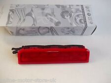 Volkswagen Caddy - HIGH LEVEL BRAKE LIGHT 3RD THIRD - GENUINE VW - BARN OR TAIL