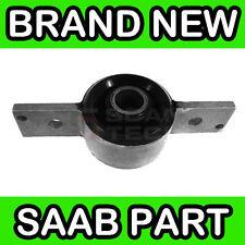 SAAB 9000 (85-98) FRONT WISHBONE (REAR) BUSH ANCHORAGE