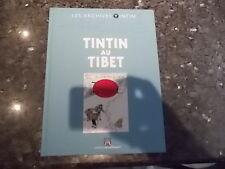 belle eo les archives tintin hergé tintin au tibet