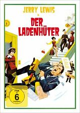 Der Ladenhüter - Jerry Lewis DVD NEU + OVP!