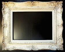 RAHMEN JAHRE 50 MONTPARNASSE ART DECO st MUND 46 x 33 cm 8P FRAME Ref C317