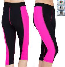 Vêtements de fitness noir pour femme, taille XL