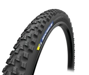"""MICHELIN FORCE AM2 COMPETITION 29 x 2.40"""" 61-622 TUBELESS READY GUM-X"""