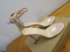 Ladies Glamorous Stiletto Shoes / Heels - Size 5