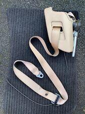 MERCEDES S211 Posteriore Sinistro Stivale Cintura Guida Trim Copertura A2116920359