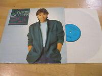 LP Wolfgang Ziegler Halt mich  Vinyl AMIGA DDR Schallplatte 8 56 366