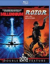 Millennium/R.O.T.O.R. (Blu-ray Disc, 2016)
