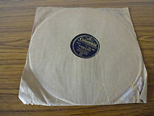 The Dream of Olwen/While I Live by Charles Williams 78RPM