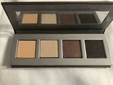 NEW Mally Beauty Romantic Brown Eyeshadow Palette FREE SHIPPING