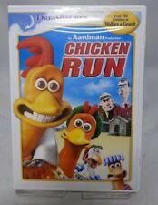 Chicken Run (Dvd, 2000, Widescreen) - New