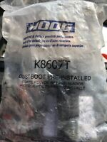 Suspension Ball Joint Greasable OEM New Moog K8607T for 1992-1996 Dodge Ford