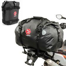 Set XK3 Sturzbügeltasche + Hecktasche für Yamaha MT-09 / Tracer 900
