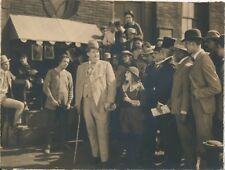 MARY PICKFORD Original Vintage 1921 LITTLE LORD FAUNTLEROY Silent DBW Photo