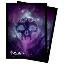 Ultra Pro 100 MTG Standard Card Sleeves Celestial Land Swamp