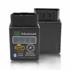 New OBD2 ELM327 V2.1 Bluetooth Car Scanner Android Torque Diagnostic Scan Tool