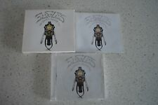 THE EAGLES THE COMPLETE GREATEST HITS RARE AUSTRALIAN 2 X CD + BOOKLET!