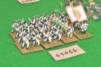 25mm 7yw / austrian - grenadier 26 figures - (45066)