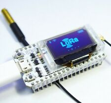 ESP32 OLED Display Bluetooth WIFI Lora 32 Module IOT Development Board F Arduino