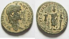 ZURQIEH -LK90- PHOENICIA, TYRE, CARACALLA AE 26