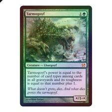 Tarmogoyf Individual Magic: The Gathering Cards