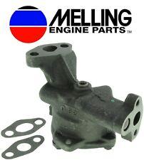Melling M57HV High Volume Performance Oil Pump Ford Big Block