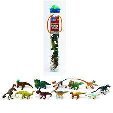 Feathered Dinosaurs Toob MINI FIGURES Safari Ltd nuovi giocattoli per bambini da collezione