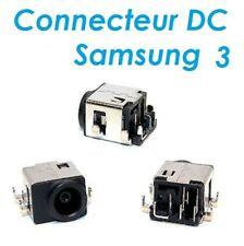 Connecteur alimentation samsung NP3530EC E