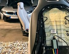 inkl. Umbau BMW i8 I12 Lordosen Nachrüstung keine Rückenschmerzen Pure Impulse